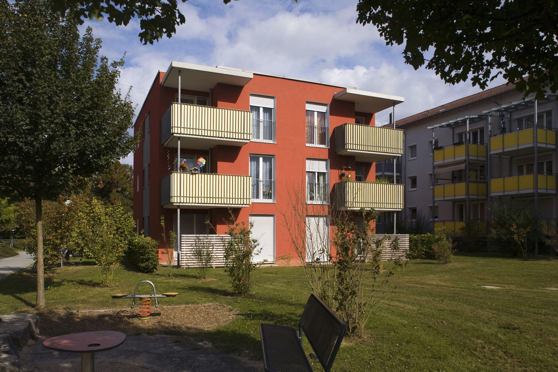Sozialwohnung Swsg Stuttgarter Wohnungs Und Städtebaugesellschaft Mbh